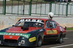 Marcelo Kuchaski se impuso en el TC 4000 Misionero