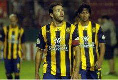 Kily González se había retirado en junio de 2011, con la camiseta de Rosario Central