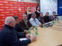 Foto: Cura, Aquino, Frowein, Pernigotti, Torres, Wdowin y Re