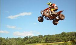 Nicolas Febre volando!!