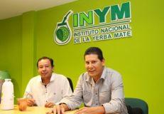 Oscar Rodríguez (izquierda) y Sandro Sosa (derecha)