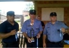 Foto gentileza: Policia de la Provincia