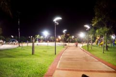 Foto: Plaza del Bicentenario