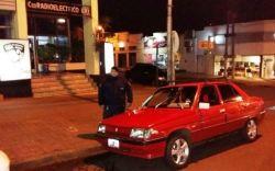 Renault 9 recuperado