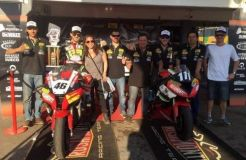 Foto gentileza: Prensa Rosamonte Racing Team