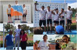 Fotos gentileza: Ministerio de Deportes