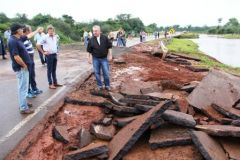 Gentileza: Prensa Gobernador Passalacqua