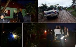 Gentileza: Policía de la Provincia de Misiones