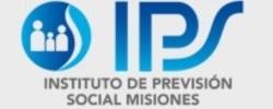 Instituto de Previsión Social de Misiones