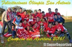 Foto gentileza: El SuperDeportivo
